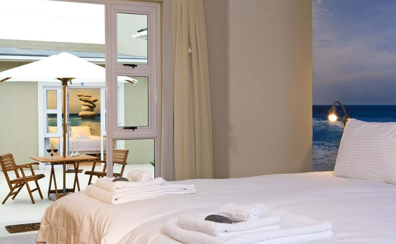 Zimmer des Swakopmund Guesthouses