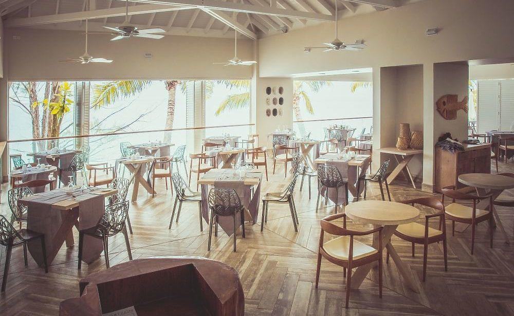 Restaurant Lorizon