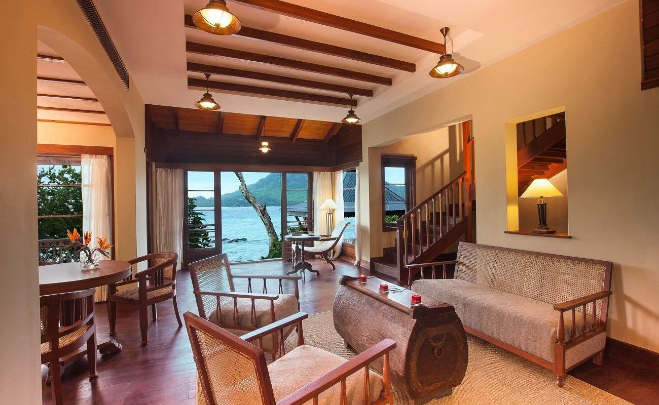 Signature Villa von Enchanted Island