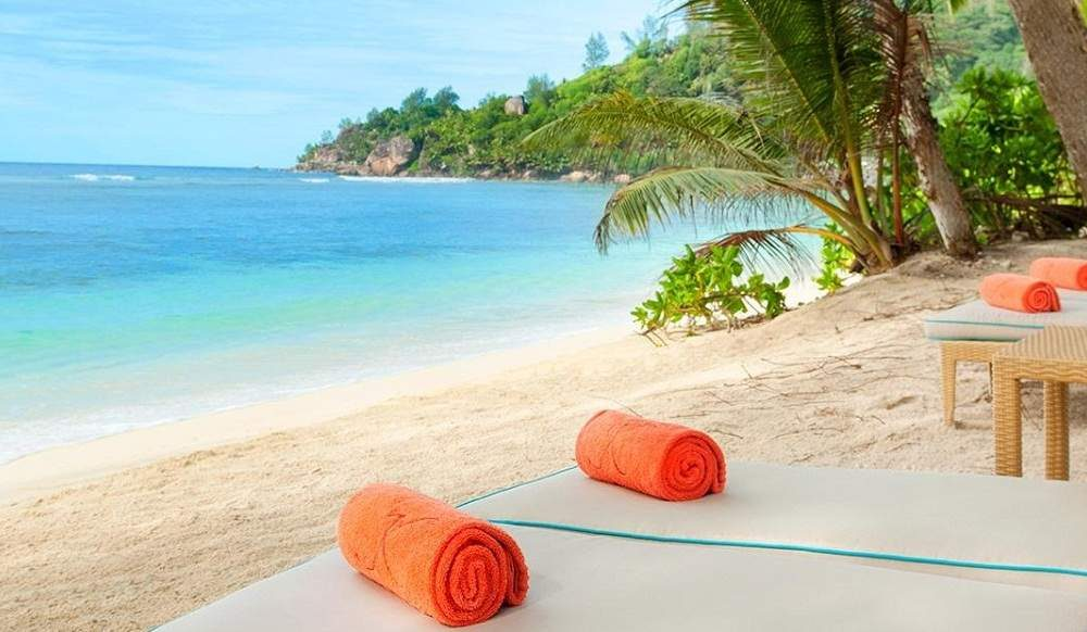 Kempinski Seychelles Resort Mahe