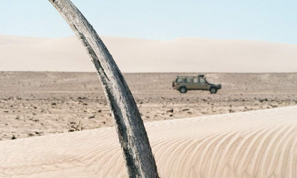 Skelettküste Namibia Genuss Touren
