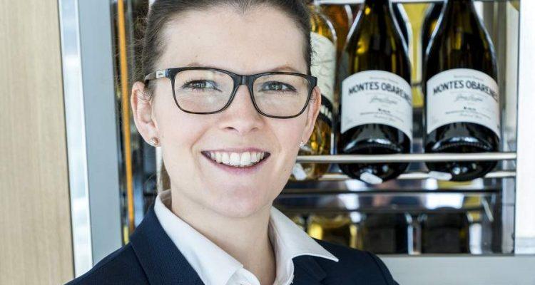 Interview Fontenay Chef-Sommelière Stefanie Hehn