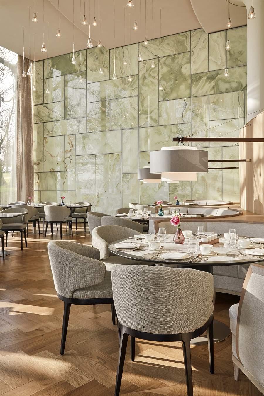 Parkview Restaurant The Fontenay
