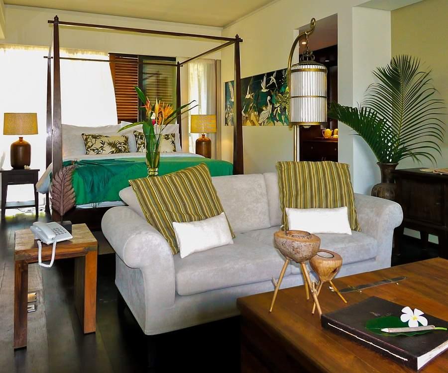 Kolibri Suite Dhevatara Beach