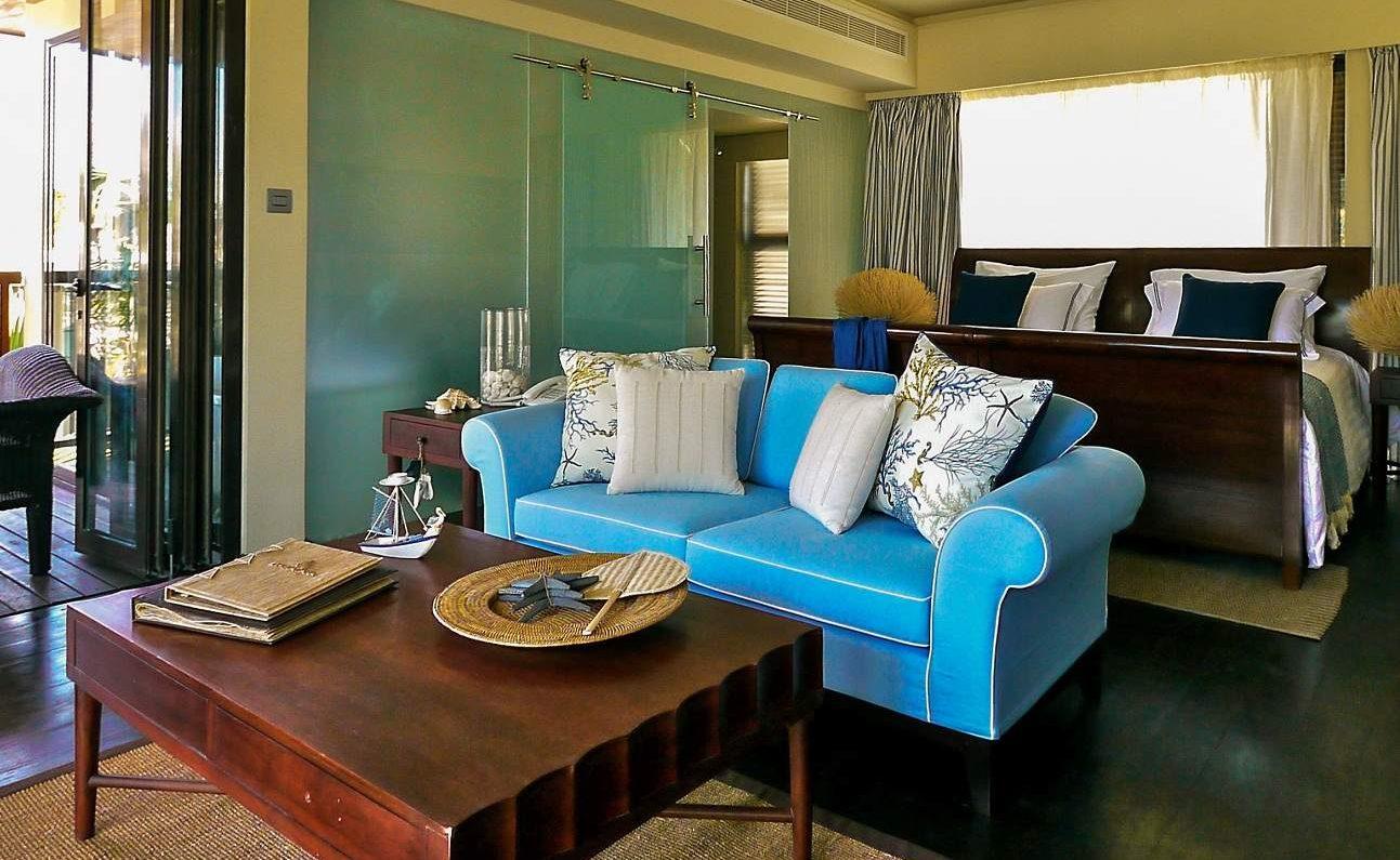 Koray Suite im Dhevatara Beach