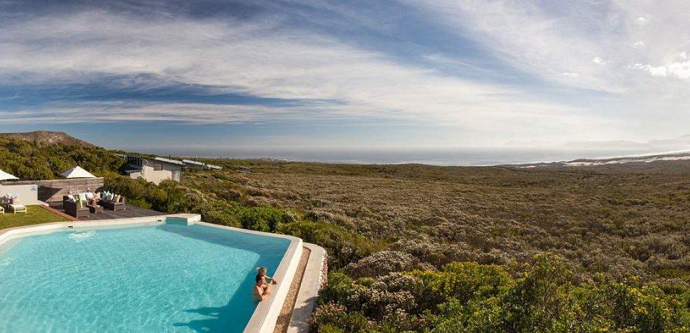 Grootbos Privat Nature Reserve Südafrika