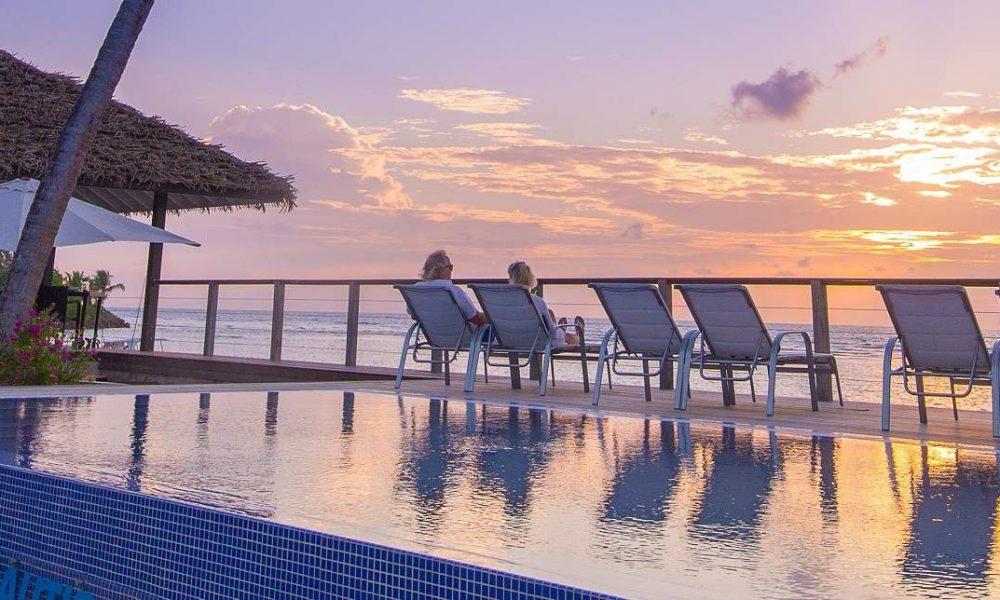 Le Nautique Luxury Waterfront Hotel La Digue