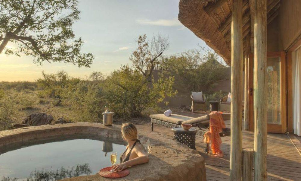 Rhulani Safari Lodge Madikwe Game Reserve Südafrika