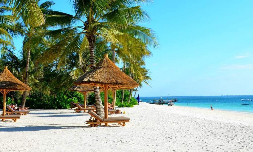 Zuri Zanzibar - buchen Sie das Boutiquehotel mit Tansania Spezialist Genuss Touren