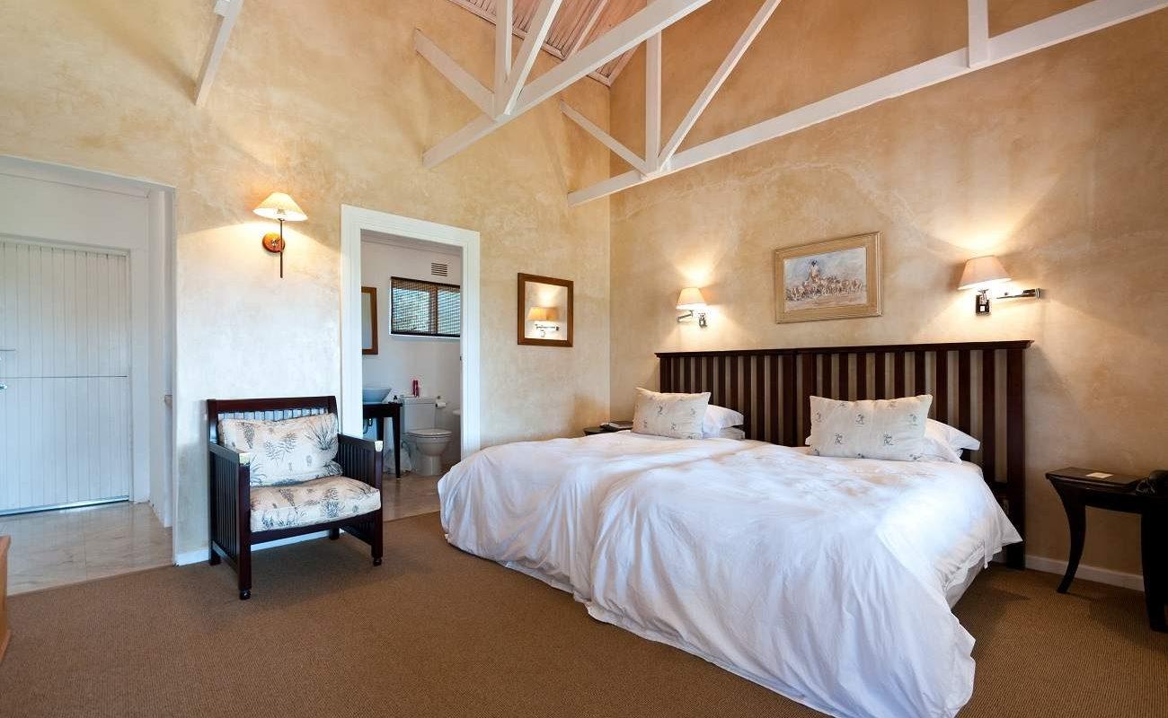 Suite im Leeuwenbosch Country House
