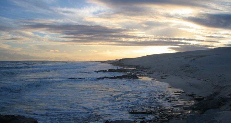 De Hoop Nature Reserve in Südafrika