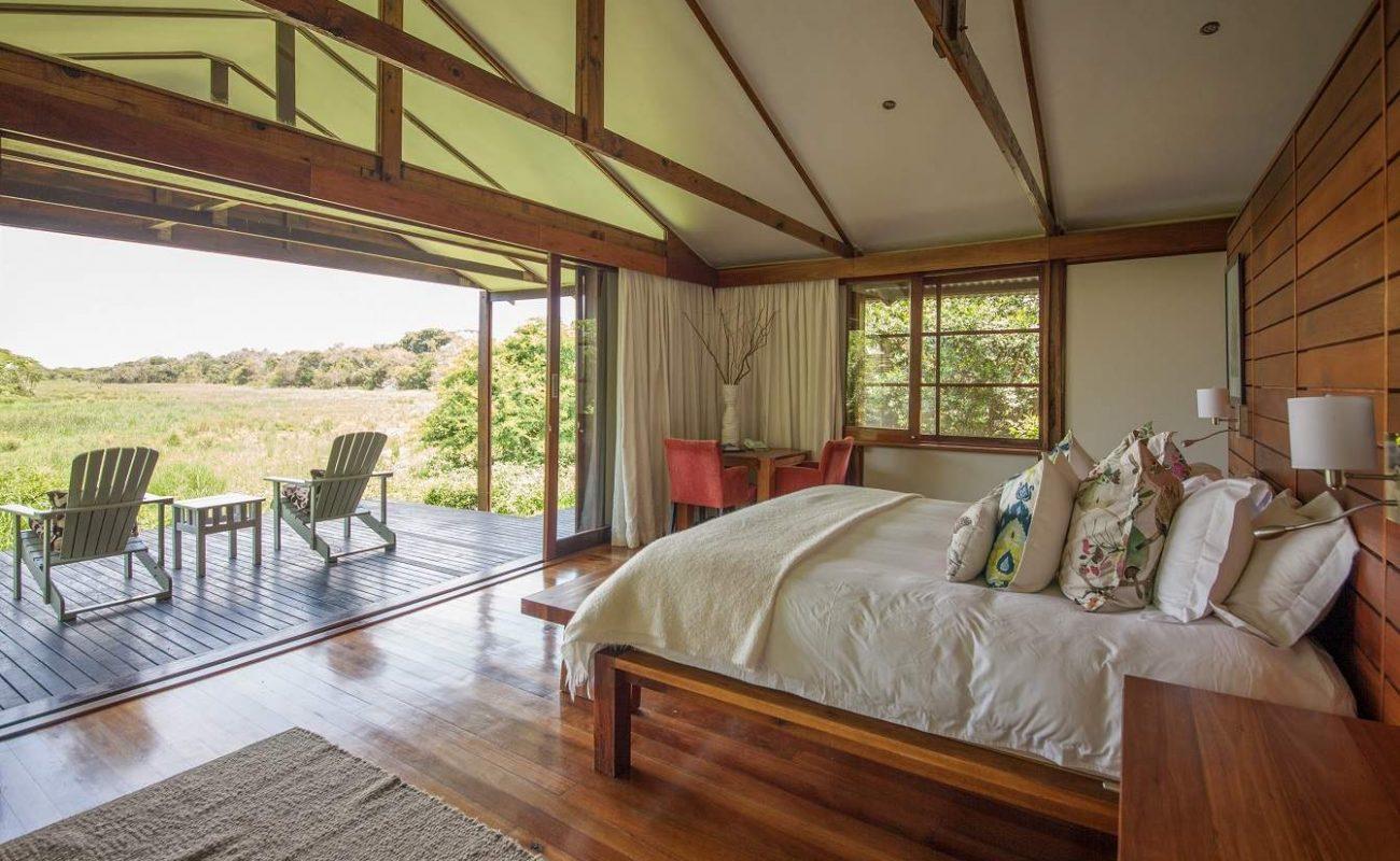 Honeymoon Suite von Makakatana