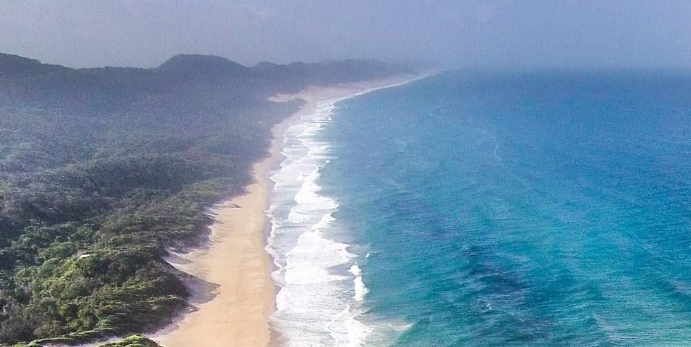 Individuelle Mietwagenrundreise Südafrika Von den Bergen bis ans Meer