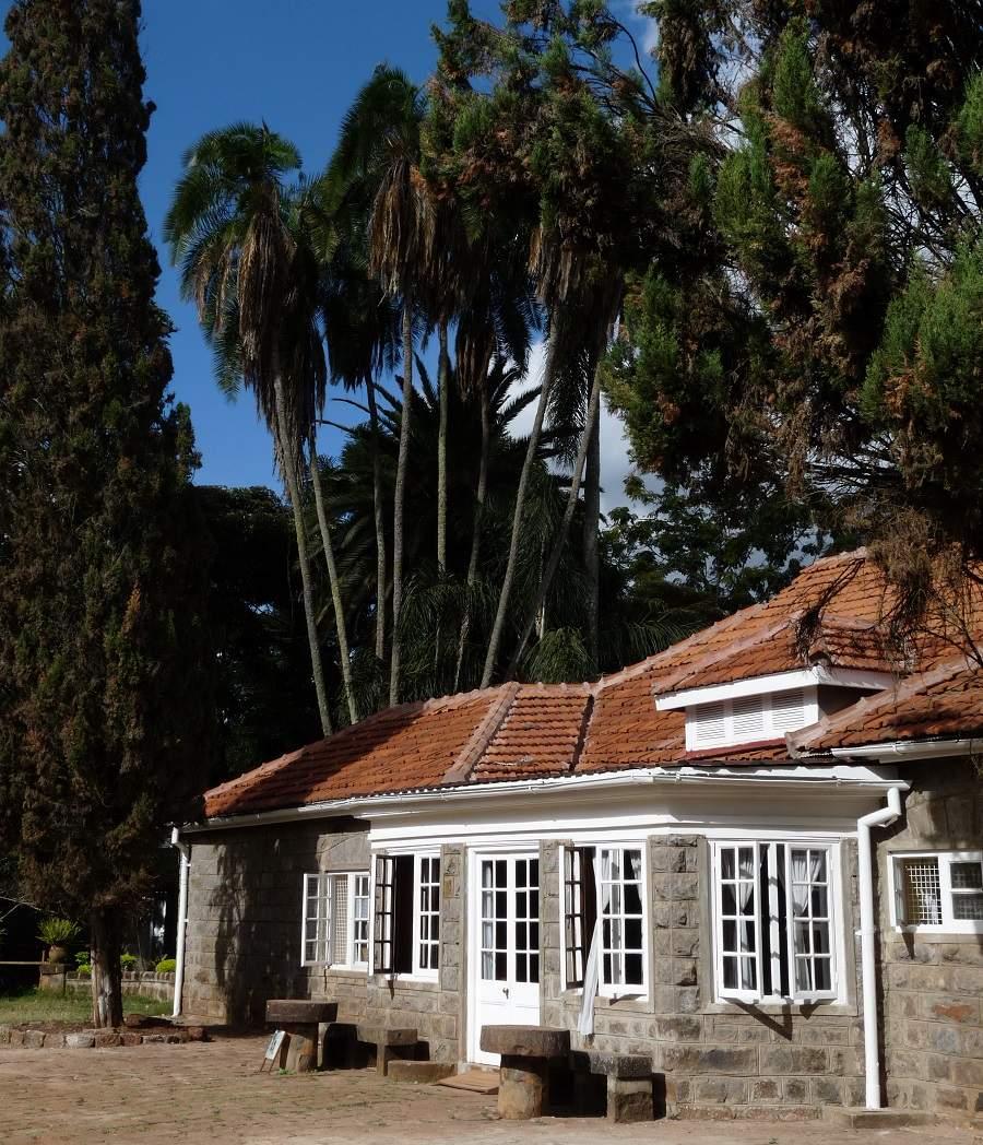 Karen Blixen Haus