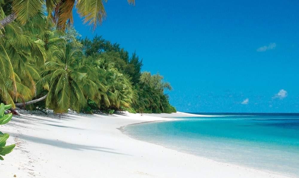 Seychelles at Desroches Island buchen Sie das Luxusresort mit Seychellen Spezialist Genuss Touren