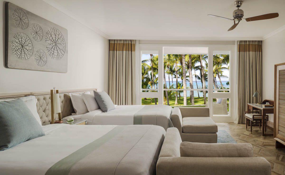 Ocean Zimmer mit Balkon