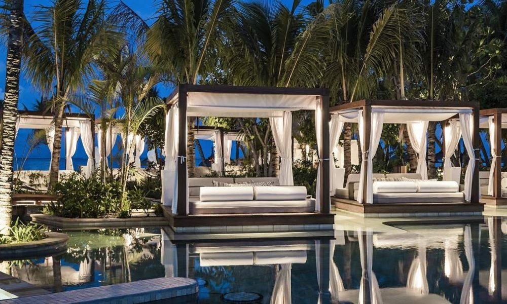 One & Only Le Saint Géran Buchen Sie das Luxusresort mit Mauritius Spezialist Genuss Touren