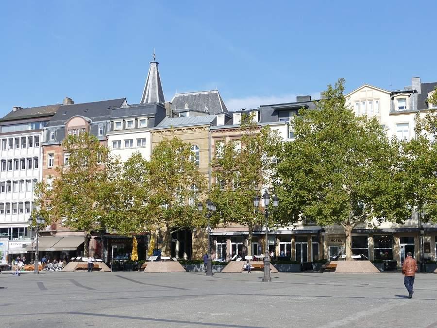 Knuedler Luxemburg