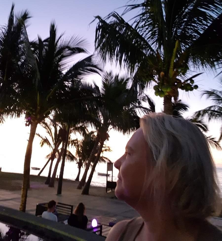 Faszination Mauritius - Interview Sandra Ober Beachcomber
