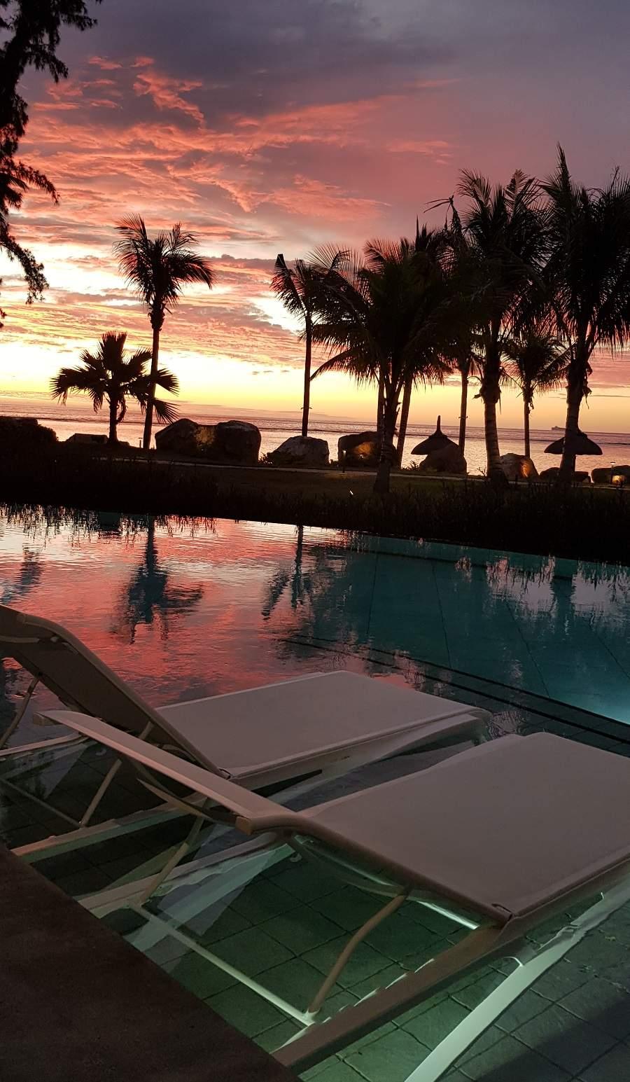 Victoria Hotel Mauritius - Victoria for 2
