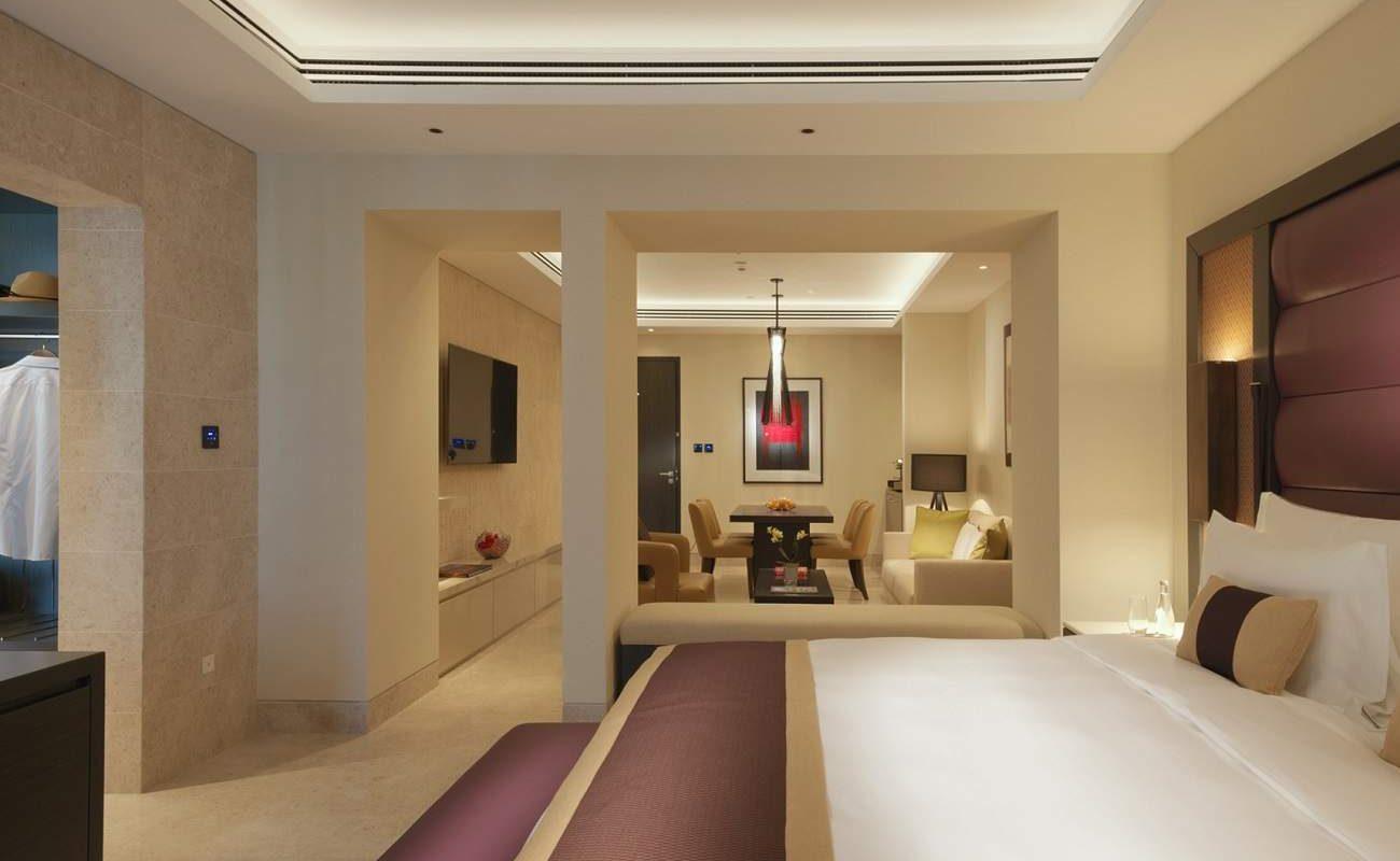 Junior Suite, Kempsinki Oman