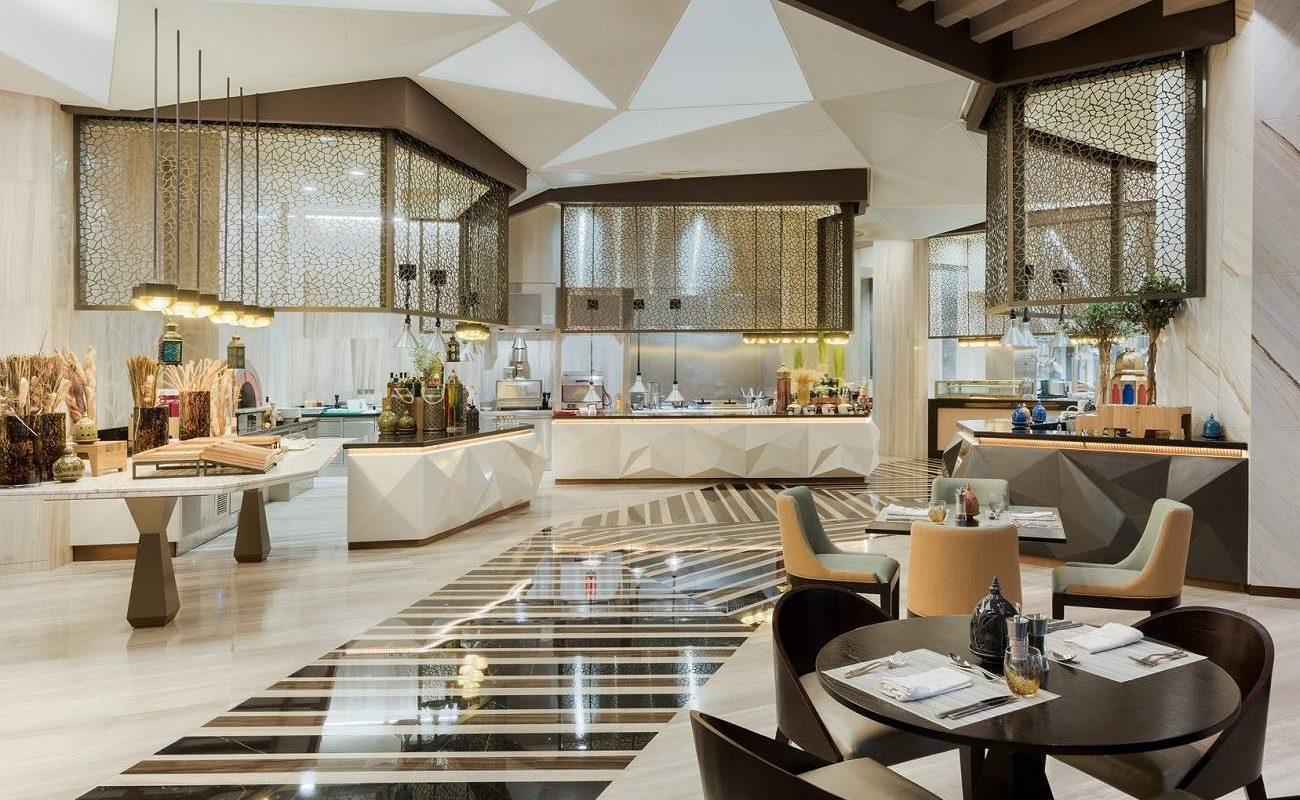 The Kitchen Kempinski Oman