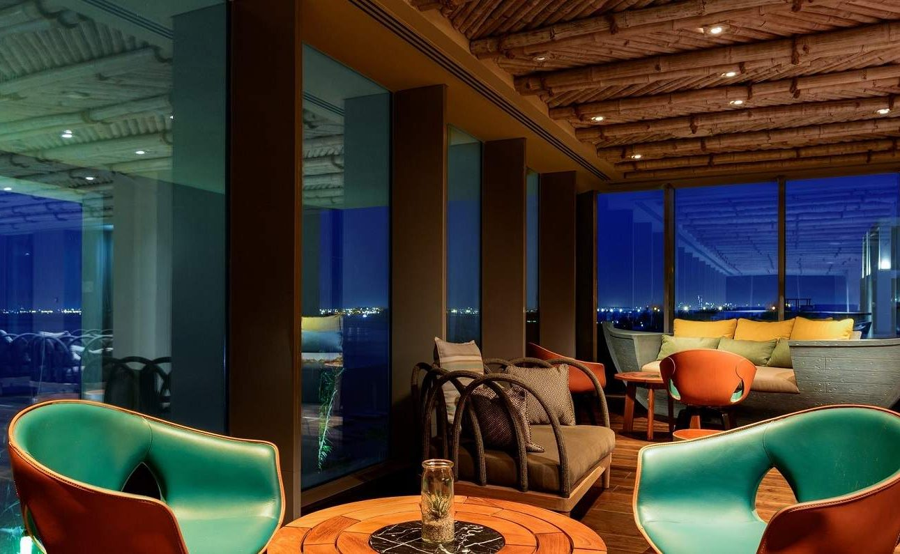Zale Beach Club Muscat