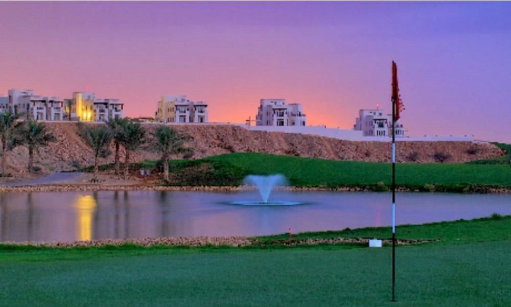 Golfreise in den Oman: Golfen, Wüste und Strand