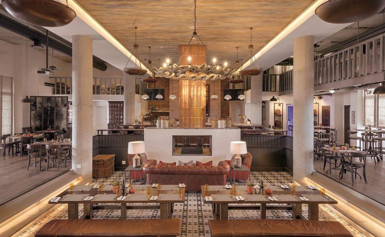 Restaurant Brewer & Butcher Swakopmund