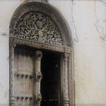 Die Türen von Stone Town, Sansibar
