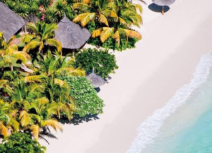 Hotelführer Mauritius