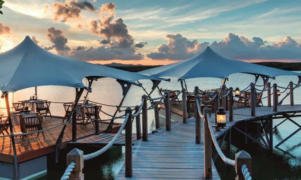 Le Prince Mauritius - buchen Sie das Luxushotel mit Mauritius Spezialist Genuss Touren