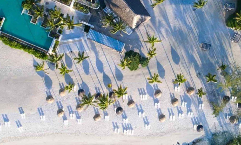 Long Beach Mauritius - buchen Sie das Luxushotel mit Mauritius Spezialist Genuss Touren