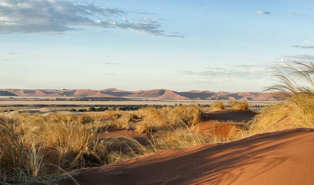 Rundreisen in Namibia - von Ihrem Namibia Spezialisten Genuss Touren