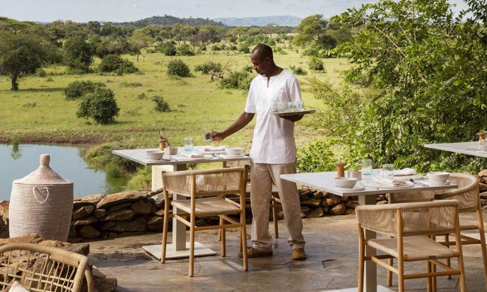 Singita Faru Faru Serengeti Tansania
