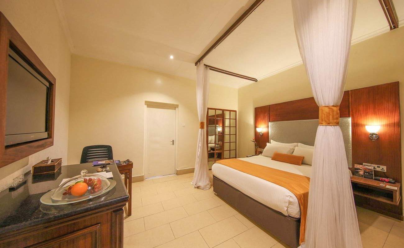 Standard Zimmer Naivasha Country Club