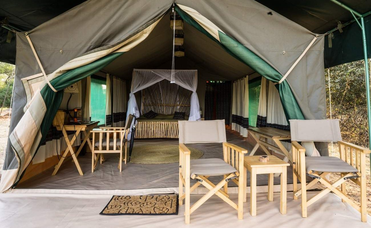 Tarangire View Camp