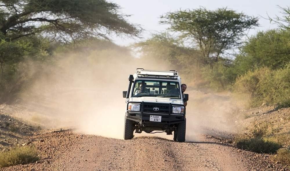 Kleingruppenreise Rundreise Nord-Tansania für Abenteurer
