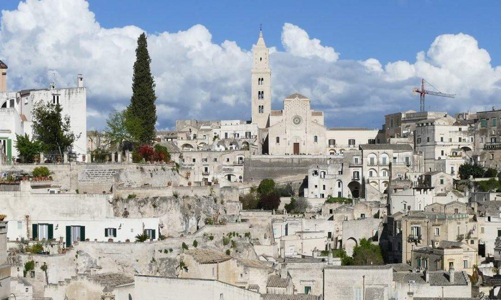 Luxushotels in Apulien und der Basilikata