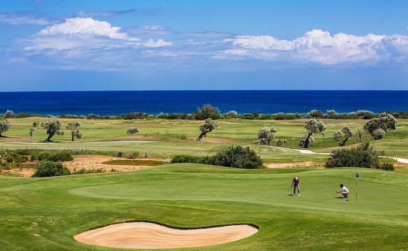 Golfplatz San Domenico