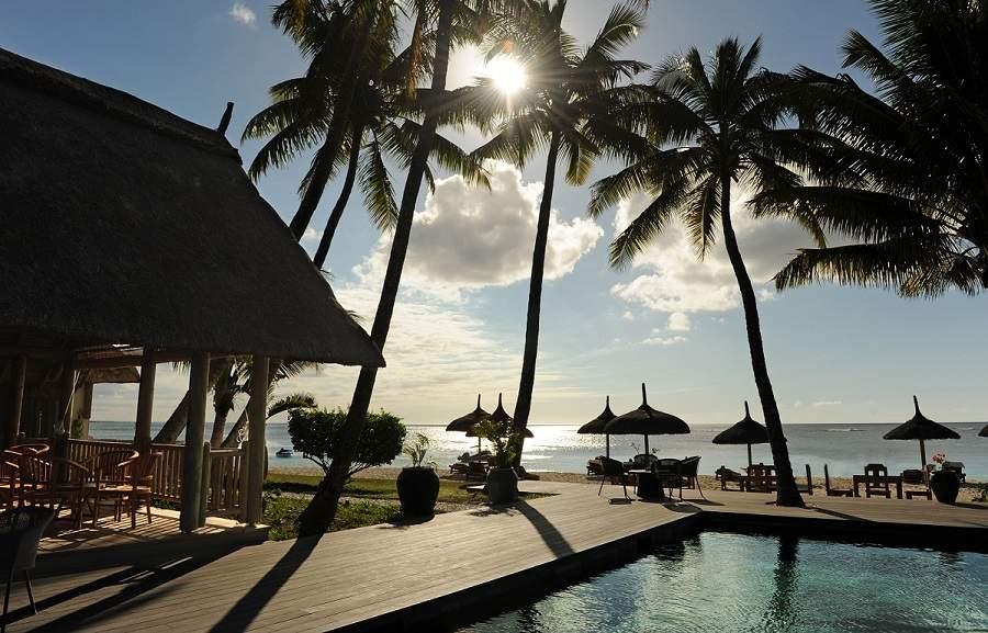 Sakoa Boutique Hotel Mauritius