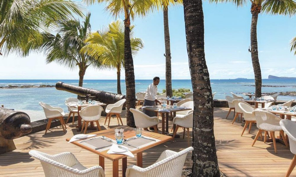Canonnier Beachcomber Golf Resort & Spa Mauritius