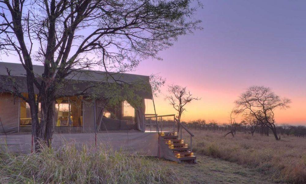 Dunia Camp Asilia Africa Serengeti Tansania