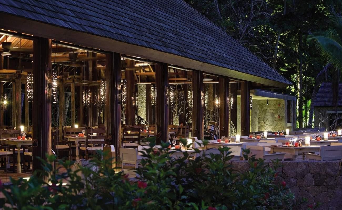 Restaurant Kannel - Four Seasons