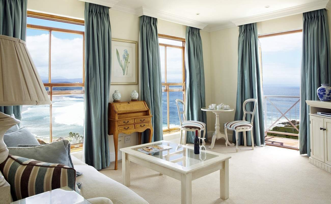 Premier Suite im The Plettenberg