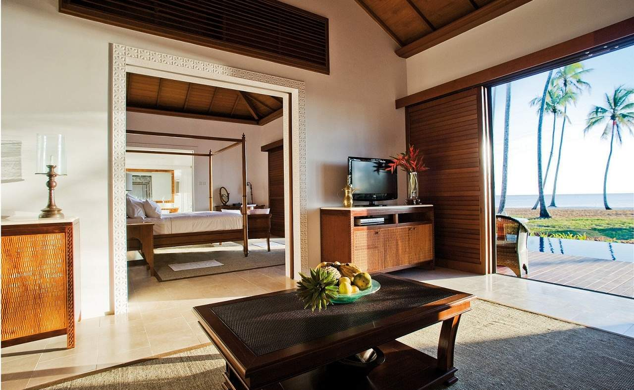 Prestige Pool Villa das The Residence Zanzibar