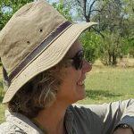 Caprivi-Streifen - Zambezi-Region- Interview mit Hella Göbel