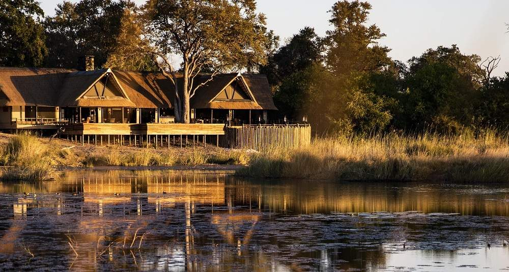 Kings Pool Linyanti Botswana