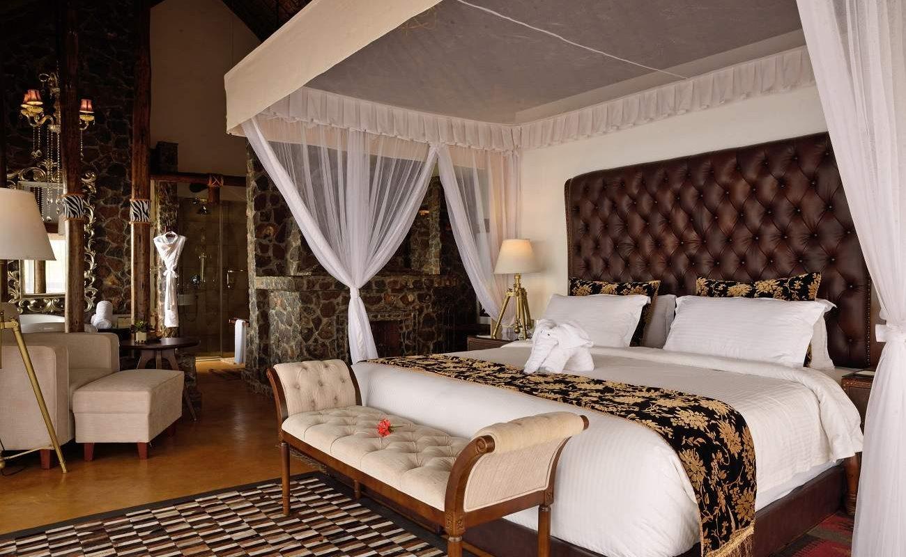 Suite der Lake Manyara Kilimamoja Lodge