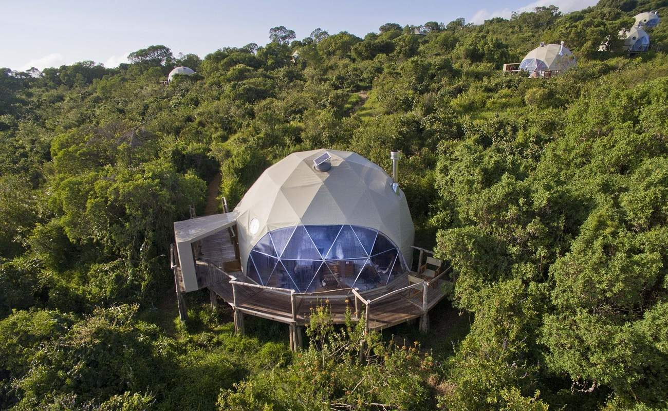 Dome, The Highlands Asilia Africa